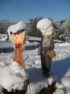 SDC10910 e1320350921493 225x300 Historic  October Northeast Snowstorm